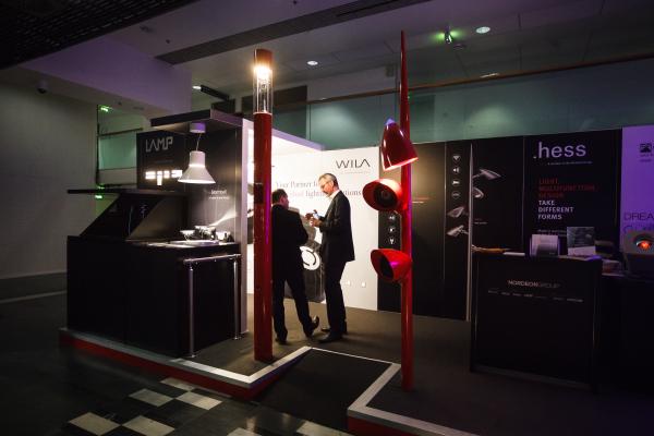 Exhibition ©GWEL
