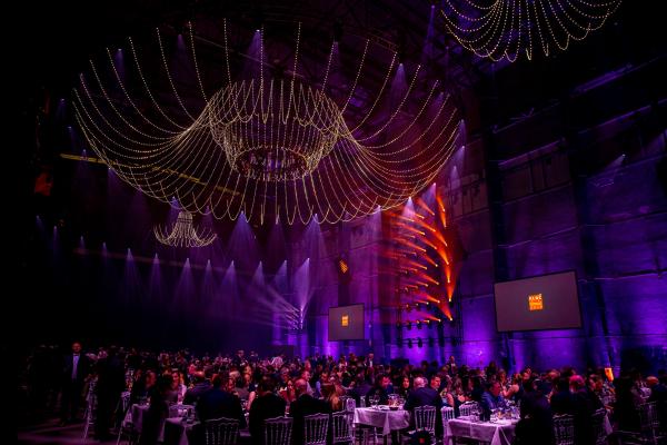 Gala Dinner © Twelve Photographic Services